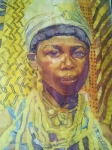 Ghana Ashanti Princess - Total £6.50 GBP