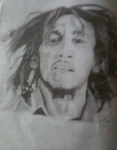 Bob Marley - Total £6.50 GBP