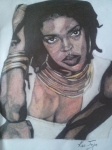 Lauryn Hill - Total £6.50 GBP